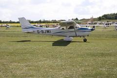 G-BJWI Reims-Cessna F172P [2172] Popham 050519