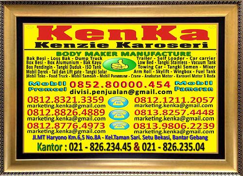 Logo KenKa - Thamrin - Bastian - Saiful - Sarwono - Sopian - Tumpal - Aliang