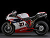Ducati 1098 R Bayliss Limited Edition 2009 - 2