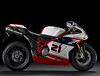 Ducati 1098 R Bayliss Limited Edition 2009 - 3