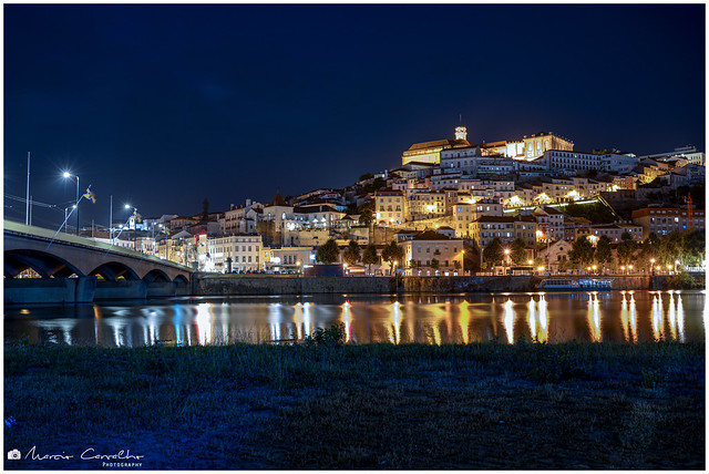 Back to the city that saw me grow! - Coimbra - Portugal - NZ6_2288