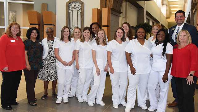 LPN 2019 Nursing Pinning Ceremony