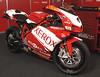 Ducati 999 R XEROX 2006 - 7