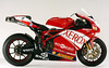 Ducati 999 R XEROX 2006 - 9