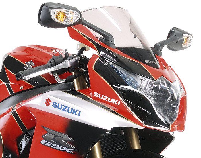Suzuki GSX-R 1000 édition Yoshimura 2010 - 7
