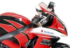 Suzuki GSX-R 1000 édition Yoshimura 2010 - 2