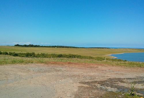 Dunbar Battlefield
