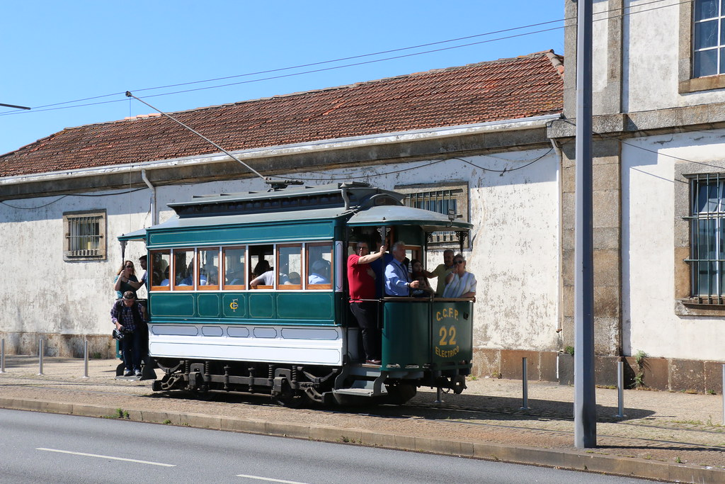 2019-05-04, Porto, Rua Do Ouro