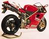 Ducati 996 SPS FOGARTY REPLICA 1999 - 5