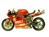 Ducati 996 SPS FOGARTY REPLICA 1999 - 8