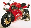 Ducati 996 SPS FOGARTY REPLICA 1999 - 10