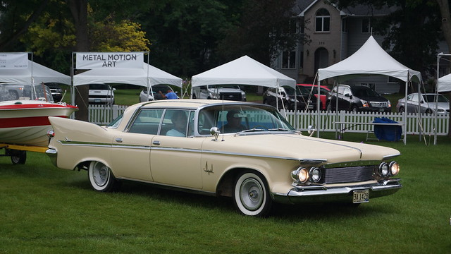 1961 Imperial Crown Southampton