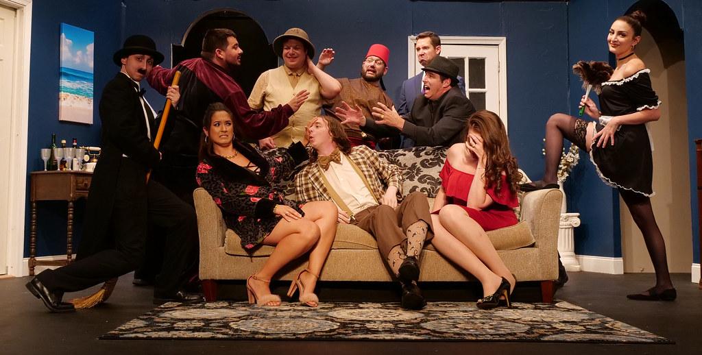 The Village Players | Community Theatre of Hatboro, PA