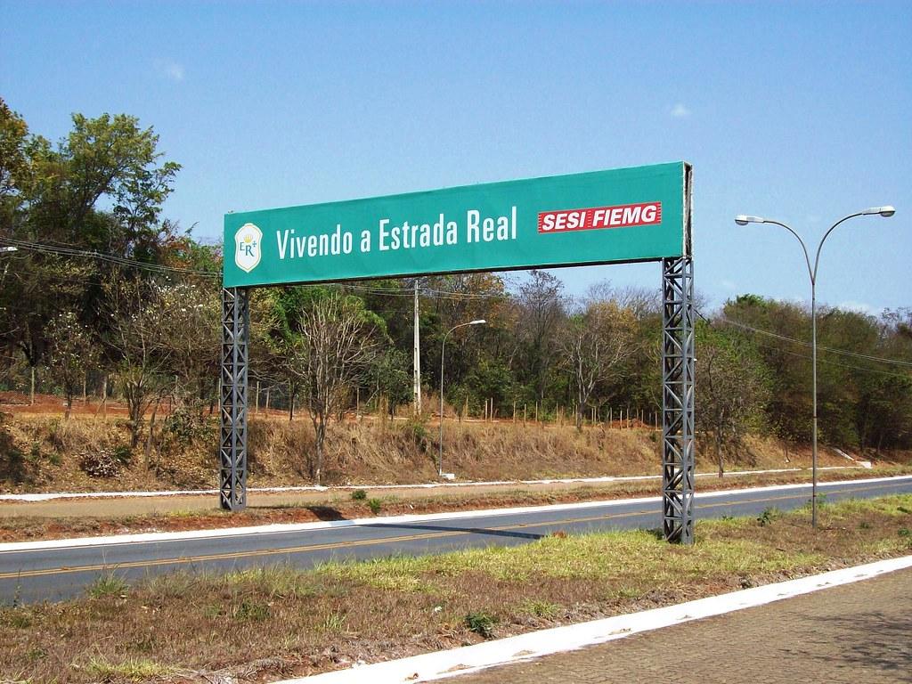 ViVendo a Estrada Real