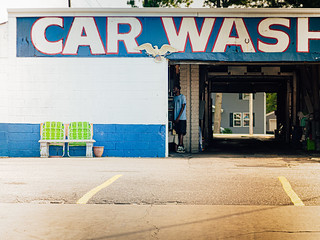 Car Wash | by rickmcnelly