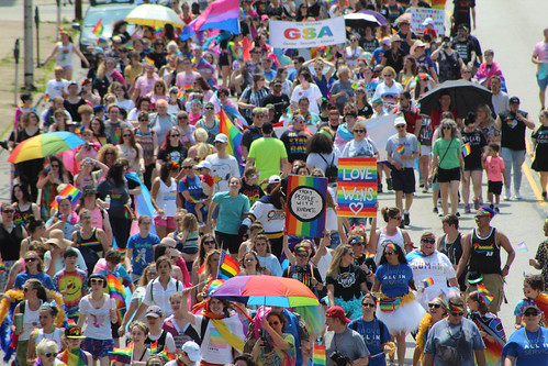 2019 Pridefest Again Sets Record