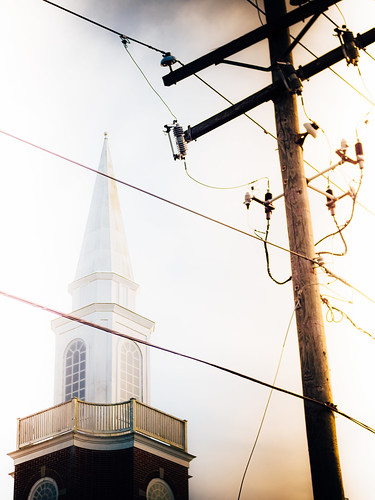 Steeple | by rickmcnelly