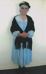 Margaret Cheffirs 2-5-2005