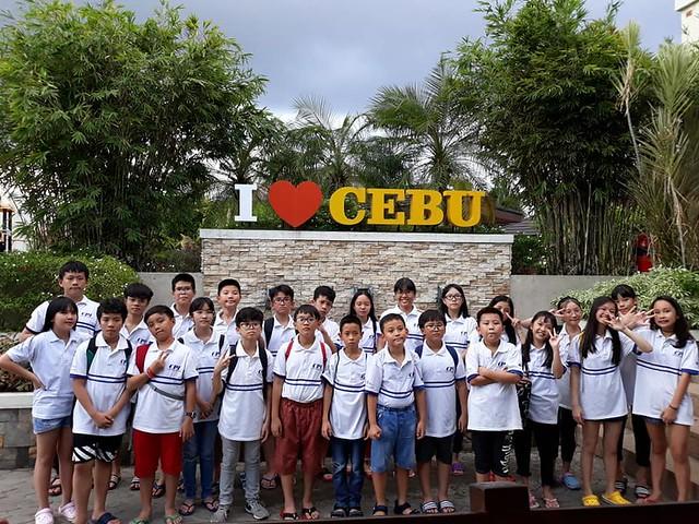 Du học hè CPI 2020