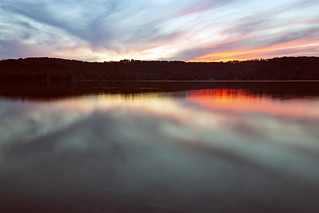 Lake Ignition