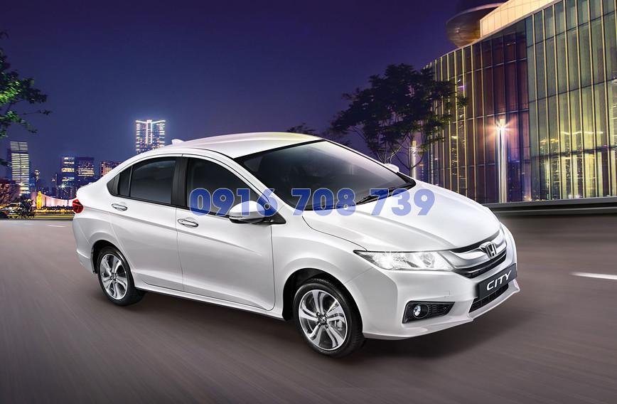 Honda Ô Tô Cần Thơ - PHẠM TÂM 0939443075