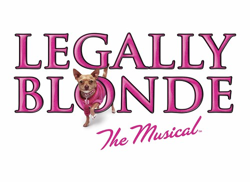 """Legally Blonde, The Musical"" at the Dr. Phillips Center"