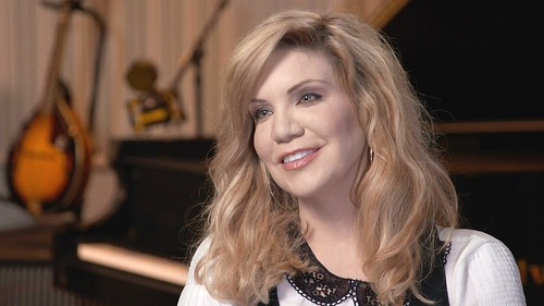 Alison Krauss at the Dr. Phillips Center