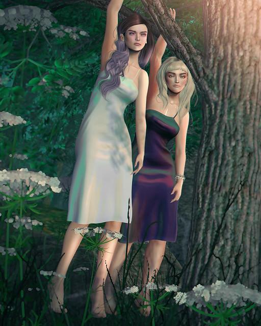50L friday lil dress