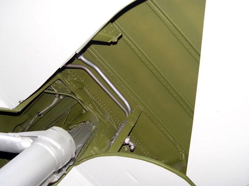 Convair XF-92A Dart 00006