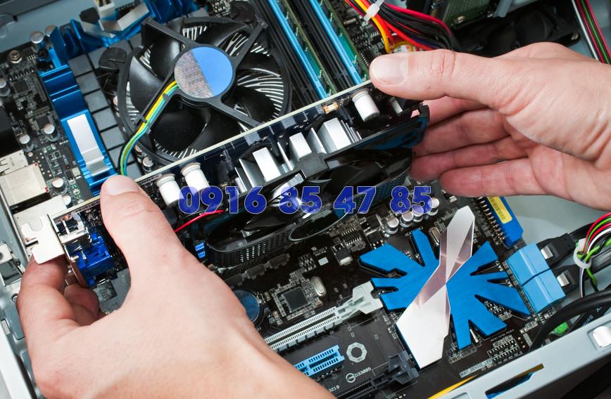 Bảo trì sửa chữa Laptop Camera Bạc Liêu - VINH LAPTOP 0939443075