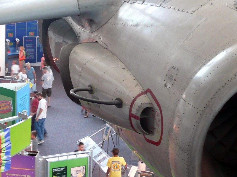 Hawker XV-6A Kestrel 00103