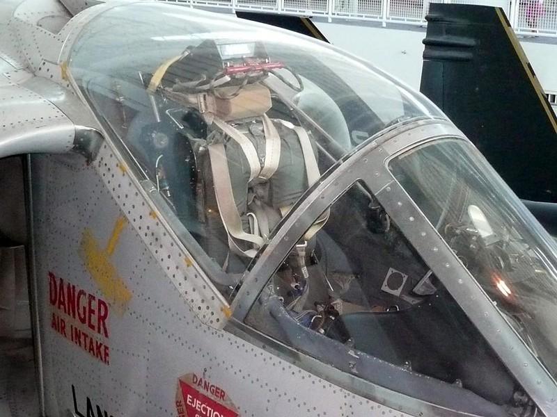 Hawker XV-6A Kestrel 00097