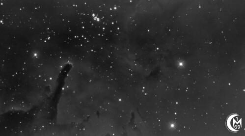 NGC6823 WiP [2019.08.01][FLICKR]