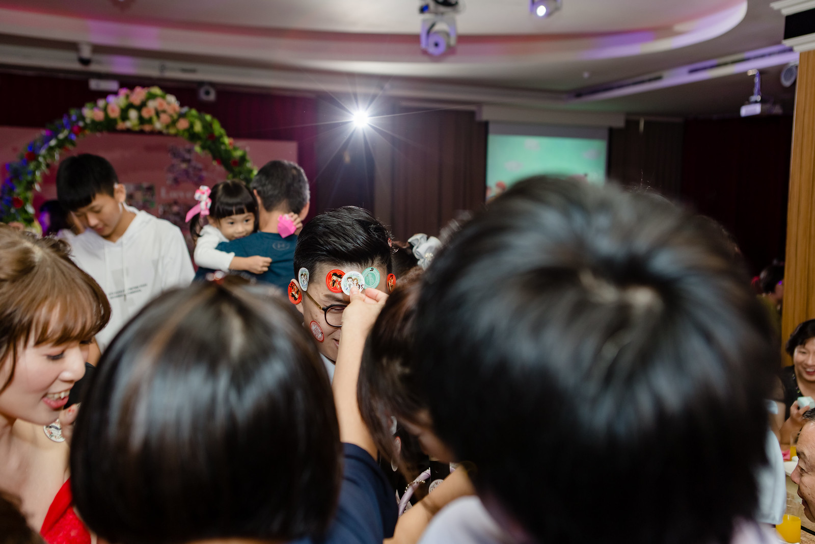 [婚禮攝影] 建智 & 瑞瑀 東成會館   歸寧午宴   婚禮精華