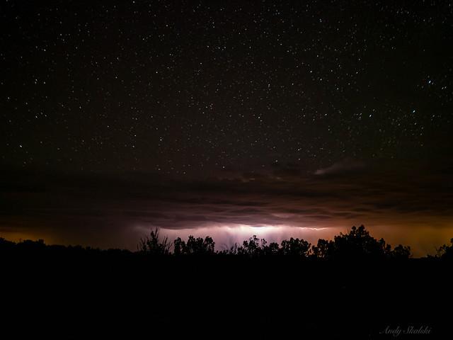 Az Lightning (in explore)