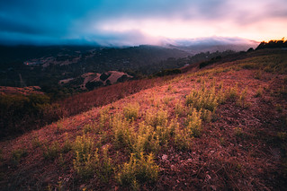 Orinda Hills | by Graham Gibson