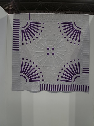 Festival of Quilts 2019