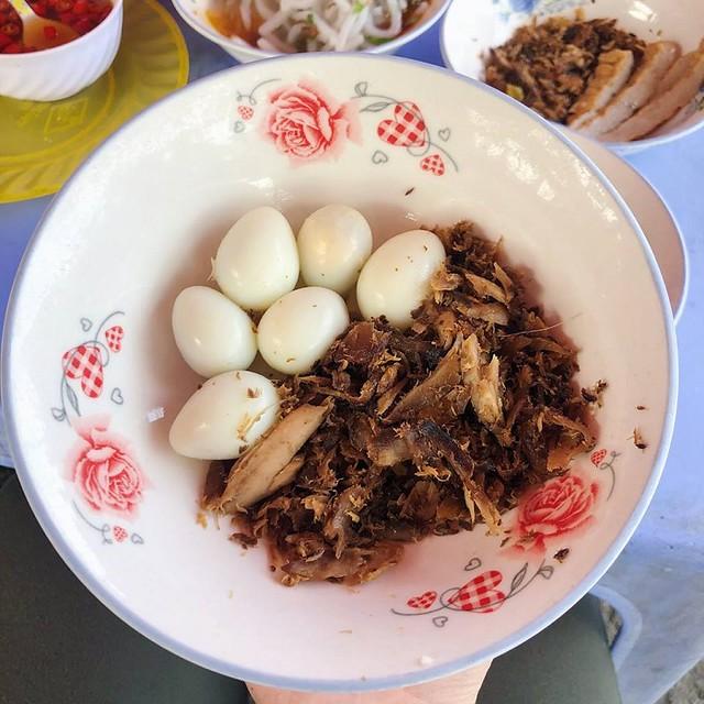 Phượt Đà Nẵng - Top 10 quán bánh canh ăn là thích mê 5