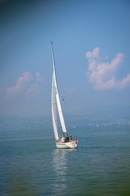 Sail away ⛵️