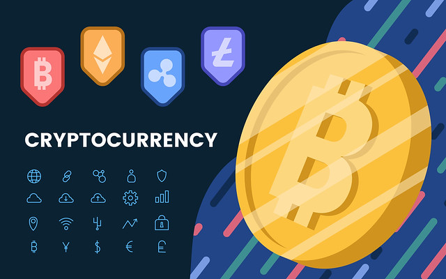 Everything you should know about cryptocurrencies