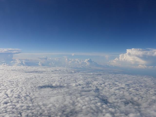 201907083 AA4491 BNA-LGA sky and clouds