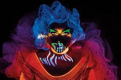 Lady Gaga Enigma - Concert Lane