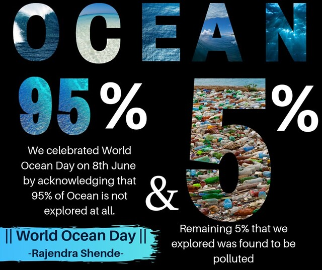 RS World Ocean Day