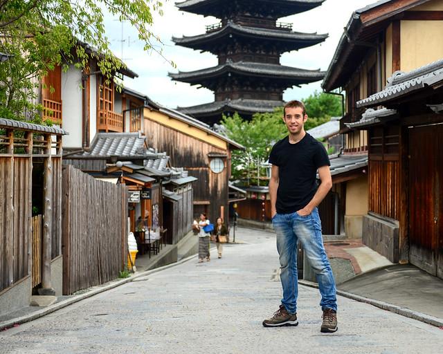 Consejos para viajar por Japón de Diario de un Mentiroso