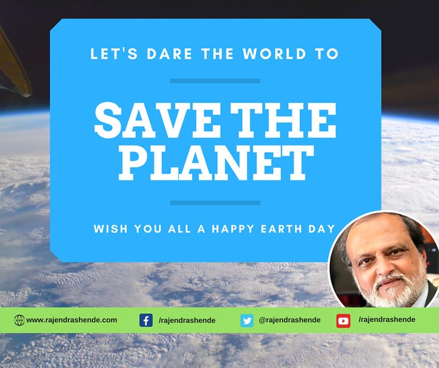 RS - Earth Day Wishes