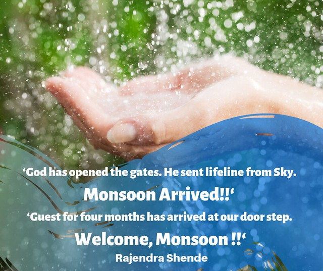 RS Monsoon