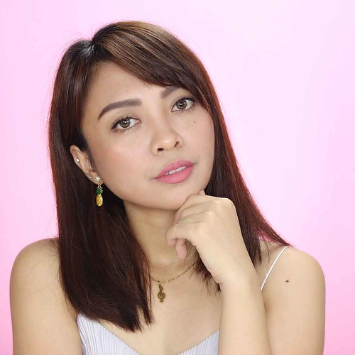 Manila Beauty Blogger Spotlight: Gen-zel Habab