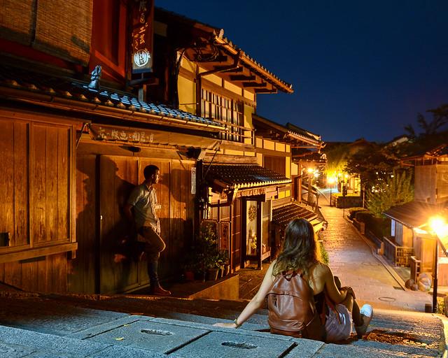 Consejos para hacer una ruta por Japón