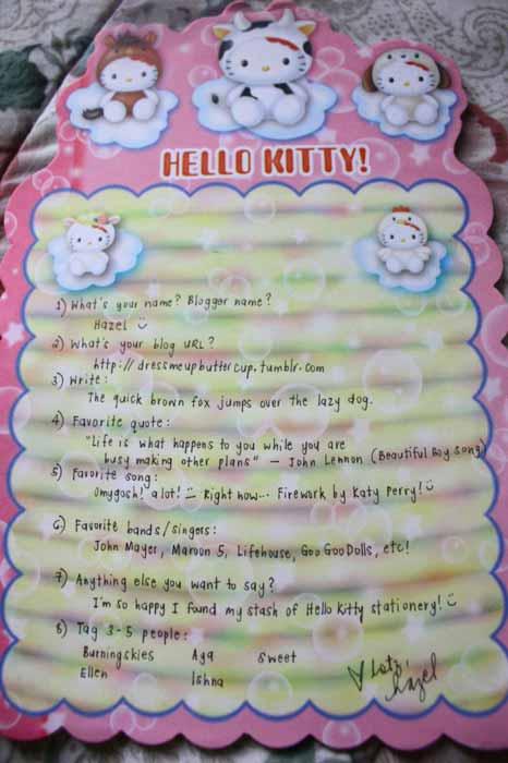 Manila Lifestyle Blogger Dress Me Up Buttercup