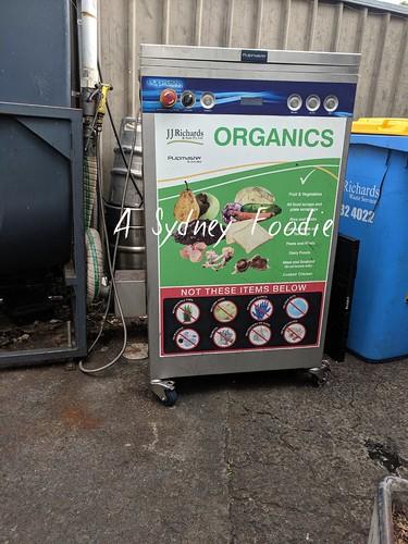 Commercial Organics Composting